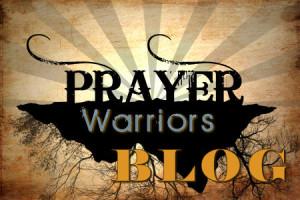 Prayer Warriors 365 Blog