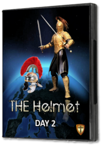 Prayer Warrior 365 Video-Day2-The-Helmet