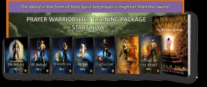 Prayer Warriors 365 in Training banner-001