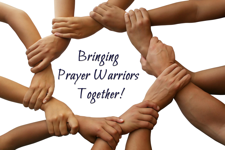 Bringing Prayer Warriors Together!