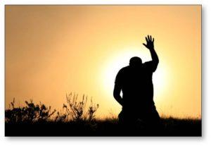 prayer warrior frustration