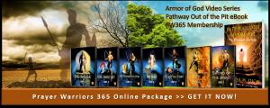 Prayer Warriors 365 Training Package