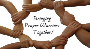 Prayer Warriors 365 Together!