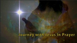 Journey with Jesus in Morning Prayer