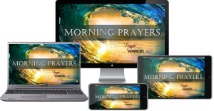 PW365 Morning Prayer Devices