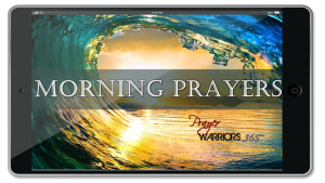 PW365-Morning Prayers eBook
