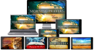 PW365 Spiritual Warfare Prayers Package