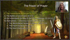 Restoration & The Power of Prayer -Why Pray?