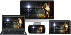 Armor of God Spiritual Warfare Multi-devices