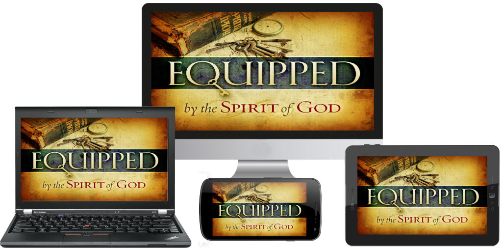 Spiritually Equipped I AM Worthy ebook