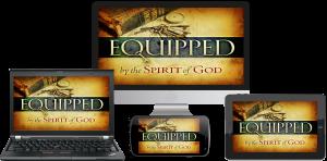 Spiritually Equipped I AM Worthy ebook