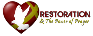 Restoration & Power of Prayer RegBanner