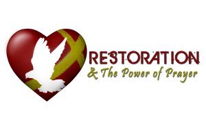 Restoration & Power of Prayer RegBanner