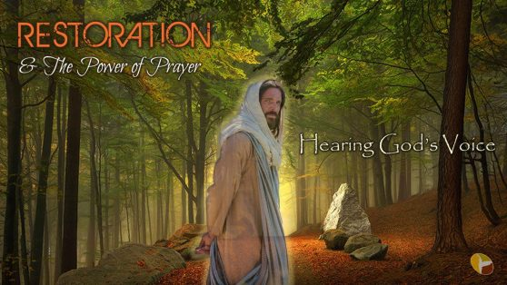 005 RPoP Hearing God's Voice image